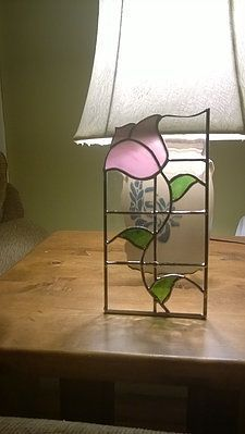 Stained Glass Window and Panel Design Stained Glass Suncatchers, Stained Glass Crafts, Faux Stained Glass, Stained Glass Lamps, Stained Glass Designs, Stained Glass Panels, Stained Glass Patterns, Leaded Glass, Window Glass