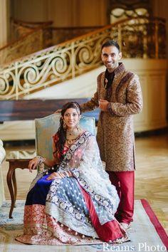 Post Hindu Wedding
