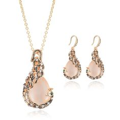 Know your onions and get Crystal Peacock J...,  http://euphorias.online/products/crystal-peacock-jewellery-set?utm_campaign=social_autopilot&utm_source=pin&utm_medium=pin