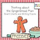 Gingerbread Man FREEBIE, flow charts and writing frames Thinking Maps, School Themes, School Ideas, Gingerbread Man, Gingerbread Cookies, Kindergarten Themes, First Grade Writing, Classroom Fun, School Holidays