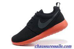 Vendre Pas Cher Chaussures nike roshe run id Homme H0020 En Ligne.