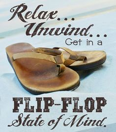 e1a9599ee90 136 Best FLIP FLOPS...the glass slipper of the south! images