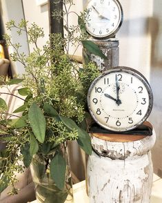 Time is ticking. Our warehouse is opening soon! Can't wait for you to shop :) Magnolia Market, Fixer Upper, Warehouse, Greenery, Rustic Wedding, Farmhouse Decor, Burlap, Barn, California