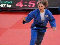 :.: Telma Monteiro conquista medalha de prata no Mundial - Jornal Record :.: