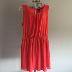Forever 21 dress Pink Forever 21 Dresses
