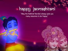 May Lord Krishna steal all your tensions and worries on this Janmashtmi! And give you all the love, peace and happiness! Happy Janmashtmi from the team of Bol De India