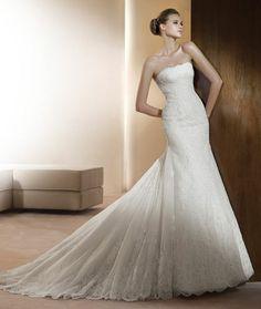 Pronovias Wedding Dresses 2/6