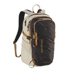 Patagonia Backpack // Outdoor wishlist for the happy camper