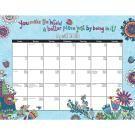 Cheerful Journey Coloring 2020 Desk Pad Season Calendar, 2019 Calendar, Terry Redlin, Country Sampler, Lord Is My Shepherd, Desk Pad, Desk Calendars, Old Glory, Field Guide