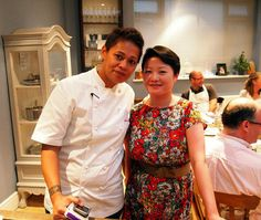 Cooking with a MasterChef judge - Yahoo Lifestyle UK