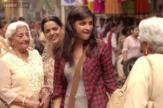 Parineeti Chopra in Hasee Toh Phasee Movie