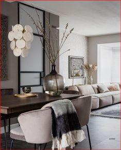 Diy Living Room Decor, Living Room Interior, Home Living Room, Home Room Design, Dining Room Design, Home Interior Design, Interior Plants, Contemporary Living, Inexpensive Home Decor