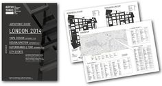 Architonic Guidebook: London 2014 - http://www.plushomedesign.com/home-design/architonic-guidebook-london-2014.html