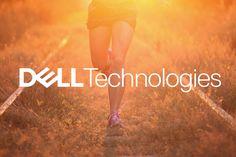 Dell Technologies Rebrand — The Dieline | Packaging & Branding Design & Innovation News