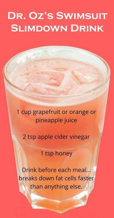 Drink This Before Each Meal and Lose Weight Extremely Fast #quickweightlosstips #ShapeMyBody-WeightLoss-FitnessPlan #bestweightlossdrinks