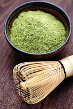 El te verde MATCHA de origen japones te ayuda a verte joven,  a perder peso y regular tu metabolismo, incrementa energia, rendimiento aprendizaje