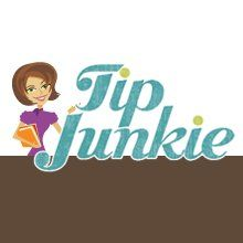 Tip Junkie gives you:  Tutorials, Printables, Crafts, Home Decor, Home Organization, and so much more!  And they hunt down the blogs and websites for you, so you don't have to!  I LOVE IT!