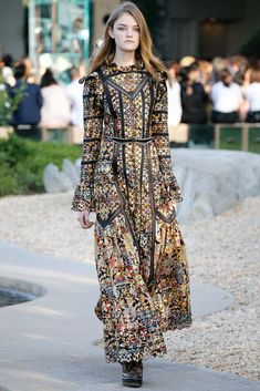 Louis Vuitton Cruise 2016. See all the looks from the collection.