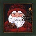 Santa Jack by Diane Arthurs