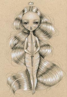 Lauren Saxton.