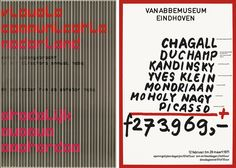 The first English publication of a famous 1972 debate between Dutch graphic designers Wim Crouwel and Jan van Toorn. A public clash of subjectivity versus objectivity, originally published in Dutch by [Z]OO