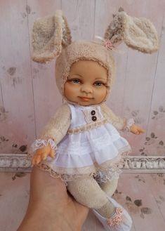 Я - Зайка / Авторские и коллекционные игрушки / Шопик. Продать купить куклу / Бэйбики. Куклы фото. Одежда для кукол
