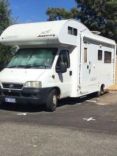 Motorhome for sale | Campervans & Motorhomes | Gumtree Australia Mandurah Area - Mandurah | 1175721118