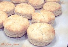 Easy Biscuits Recipe - Food.com