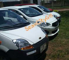 TOURISM MINISTRY  SET TO RELEASE ANOTHER BATCH OF CARS