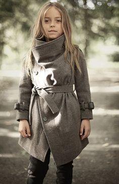 AllSaints Children's Clothing Line.