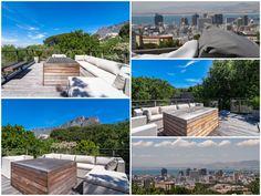 Cape Town – Garden and Outdoor Areas.