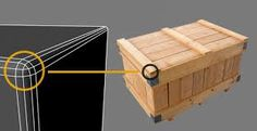 cubo 3d render - Pesquisa Google