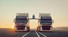 Volvo Trucks - The Epic Split6