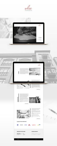 https://www.behance.net/gallery/55534885/WBEE-webdesign-and-minimalistic-branding#comments