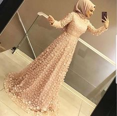 formal dresses long 2019 Hijab Evening Dresses and Prices – Attractive Women Hijab Prom Dress, Hijab Evening Dress, Hijab Style Dress, Hijab Wedding Dresses, Muslim Dress, I Dress, Evening Dresses, Party Dress, Formal Dresses
