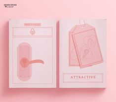 Print Layout, Layout Design, Packaging Design Inspiration, Graphic Design Inspiration, Graphic Design Tips, Moon Design, Pink Design, Book Layout, Album Design