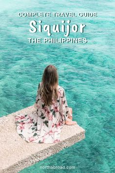 Travelling to Siquijor, The Philippines? Check out our best tips on what to do, when to visit, where to eat and where to sleep on Siquijor in The Philippines. #siquijor #philippines #asia #island #travel Bohol, Cebu, Manila, Laos, The Mysterious Island, Road Trip, Asia Travel, Beach Travel, Philippines Travel