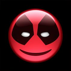DEADPOOL Movie Emojis - Android Apps on Google Play