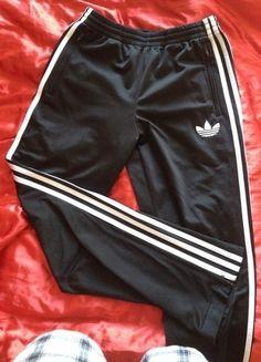 Kupuj mé předměty na #vinted http://www.vinted.cz/muzi/sportovni-kalhoty/7036494-adidas-teplaky-cerne