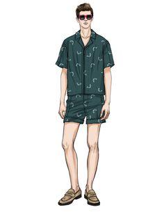 __ Illustration Mode, Fashion Illustration Sketches, Fashion Sketchbook, Fashion Sketches, Dress Sketches, Design Illustrations, Fashion Drawing Dresses, Drawing Fashion, Fashion Dresses
