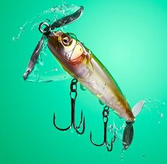 Fishing Tips: Catch Suspended Bass With Spy Baits   Outdoor Life