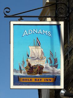 """Sole Bay Inn"", Southwold, Suffolk"