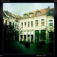 Vieux-Lille, Place aux oignons, Lille
