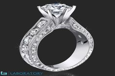 According to the #diamond_grading_reports_and_various_diamonds assessment reports a precious stone's feature plan is vital to seeing how it interfaces with light:think about the aspects on a splendid cut round jewel as a mind boggling arrangement of mirrors reflecting light and the earth around it.