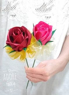 Roses all-day  Check out this item in my Etsy shop https://www.etsy.com/listing/512885284/beauty-and-the-beast-rose-enchanted-rose