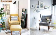 Ideas para Crear tu Rincón de Lectura Perfecto   Decorar Una Casa