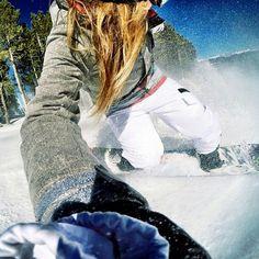 http://pinterest.com/sheshredsco/ Follow us for more! #snowboarding
