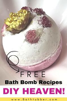 Get amazing DIY bath bomb recipes, including an easy recipe and step-by-step guide for beginners. Plus FREE DIY recipes inspired by the four seasons. Learn how to make bath bombs with essential oils and how to store bath bombs to last. How to make bath bombs recipes. How to make bath bombs easy. DIY bath bombs storage. Bath bombs DIY recipes. #howtomakebathbombs #howtomakebathbombsrecipes #howtomakebathbombseasy #DIYbathbombsstorage #bathbombsdiyrecipes Relaxing Bath Recipes, Bath Bomb Recipes, Bath Gift Basket, Gift Baskets, Bath Bomb Storage, Bath Benefits, Making Bath Bombs, Natural Bath Bombs, Diy Spa