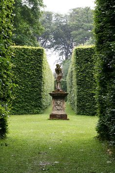 Bramham Park ,England. The house is surrounded by a landscaped park ornamented by a series of follies and avenues laid out in the 18th century landscape tradition....From... http://a-l-ancien-regime.tumblr.com/post/12860122542/bramham-park-england-the-house-is-surrounded-by