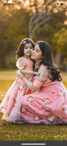 baby dress Mom and daughter in matchi., and baby dress Mom and daughter in matchi.,and baby dress Mom and daughter in matchi. Mom Daughter Matching Outfits, Mommy Daughter Dresses, Mom And Baby Dresses, Baby Dress Clothes, Mother Daughter Fashion, Baby Girl Party Dresses, Baby Girl Dress Patterns, Mom Dress, Dresses Kids Girl